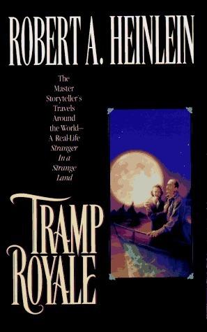 Tramp Royale Robert A. Heinlein