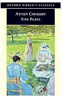 Chekhov: The Major Plays  by  Anton Chekhov