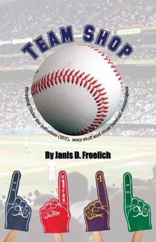 Team Shop Janis Froelich