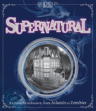 Supernatural  by  DK Publishing