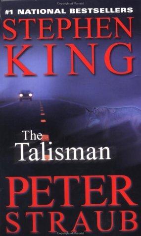 Stephen King Black House & The Talisman  by  Stephen King