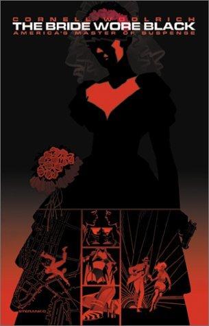 El negro sendero del miedo  by  Cornell Woolrich