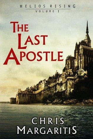 The Last Apostle Chris Margaritis