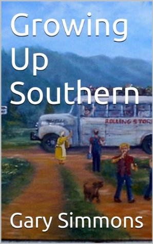 Growing Up Southern  by  Gary Simmons