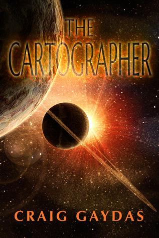 The Cartographer  by  Craig Gaydas