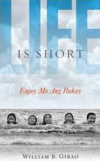 Life is Short  by  William B. Girao