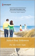 For the Girls Sake  by  Janice Kay Johnson