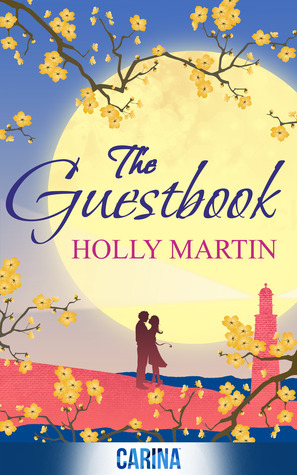 The Guestbook Holly Martin
