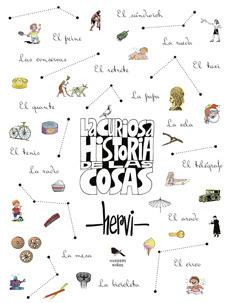 La curiosa historia de las cosas Hervi