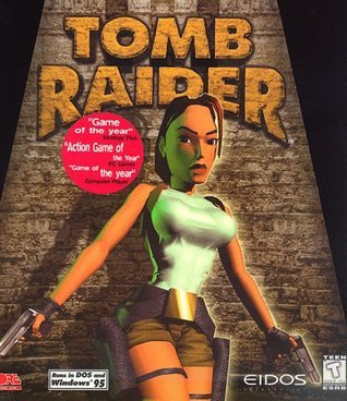 Tomb Raider  by  Eidos Interactive