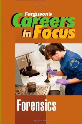 Forensics  by  Ferguson publishing
