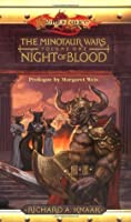 Night of Blood Richard A. Knaak