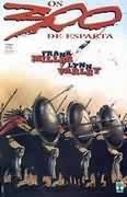 Os 300 de Esparta Frank Miller