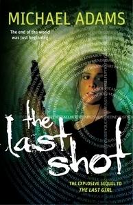 The Last Shot Michael   Adams
