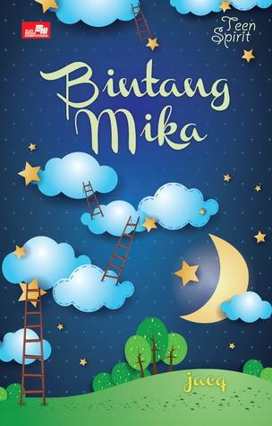 Bintang Mika  by  Jacq