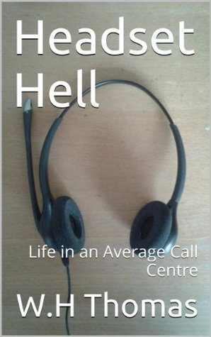 Headset hell  by  Will Hane
