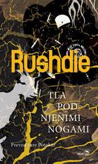 Tla pod njenimi nogami  by  Salman Rushdie