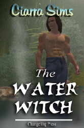 The Water Witch Ciarra Sims