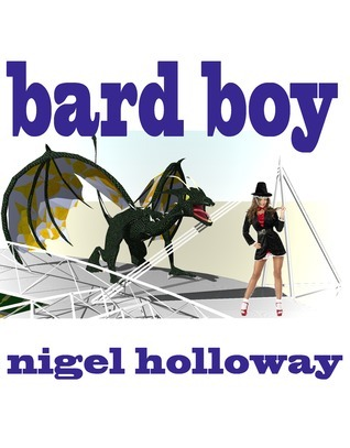 Bard Boy Nigel  Holloway