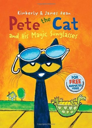 Pete the Cats Groovy Guide to Life Kimberly  Dean