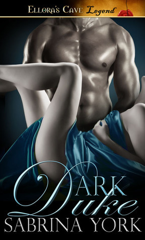 Dark Duke (Noble Passions, #3) Sabrina York