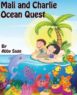 Mali and Charlie Ocean Quest Abby Sage