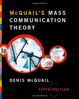 La Accion de Los Medios Denis McQuail