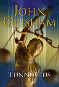 Tunnustus  by  John Grisham