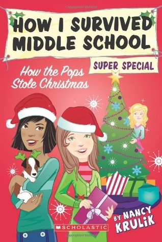 How the Pops Stole Christmas  by  Nancy E. Krulik