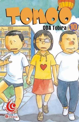 Tomoo Vol. 10  by  Tobira Oda
