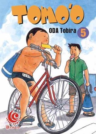 Tomoo Vol. 5 Tobira Oda
