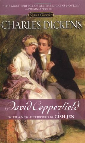 David Copperfield: (200th Anniversary Edition)  by  Charles Dickens