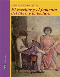 Escritor y fomento del libro y la lectura  by  Diego Muñoz Valenzuela