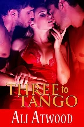 Three To Tango Ali Atwood