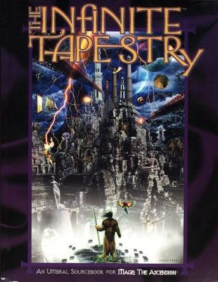 The Infinite Tapestry  by  Brian Campbell