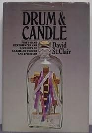 Drum and Candle David St. Clair