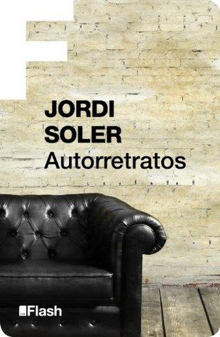 Autorretratos Jordi Soler