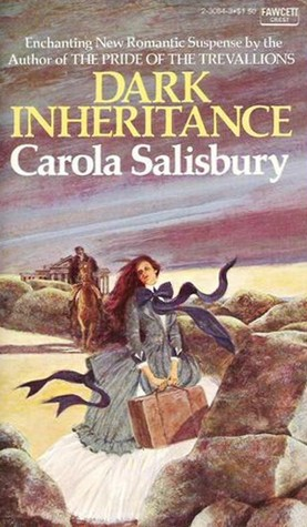 Count Vronskys Daughter  by  Carola Salisbury