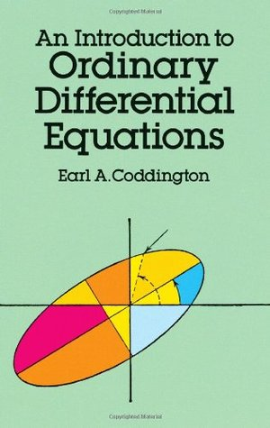 Theory Of Ordinary Differential Equations  by  Earl A. Coddington