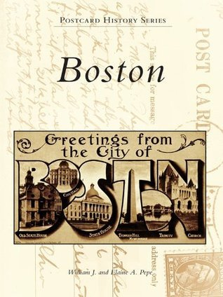 Boston William J. Pepe