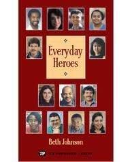 Everyday Heroes Beth Johnson