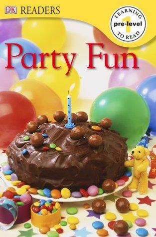 Party Fun Linda B. Gambrell