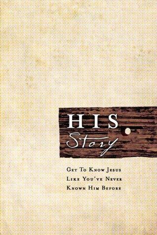 HIS Story  by  Matt Myers