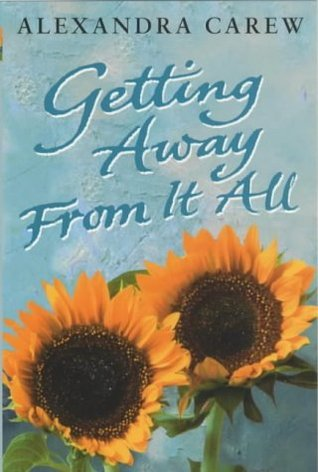 Getting Away from it All Alexandra Carew