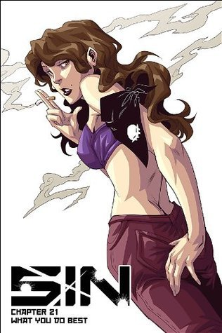 Chapter 21: SIN  by  Drake Tsui