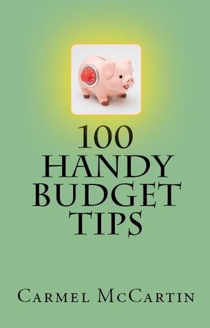 100 Handy Budget Tips Carmel McCartin