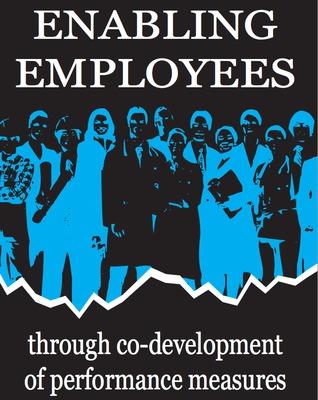 Enabling employees  by  Bianca A.C. Groen