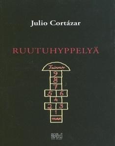 Ruutuhyppelyä  by  Julio Cortázar