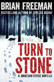 Turn to Stone (Jonathan Stride, #5.6)  by  Brian Freeman