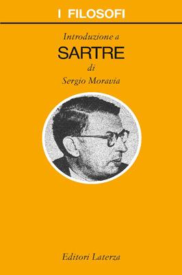 Introduzione a Sartre  by  Sergio Moravia